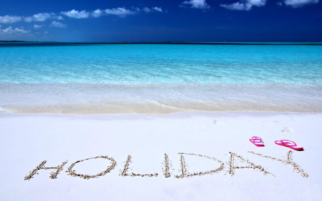 Summer holidays - EMCY